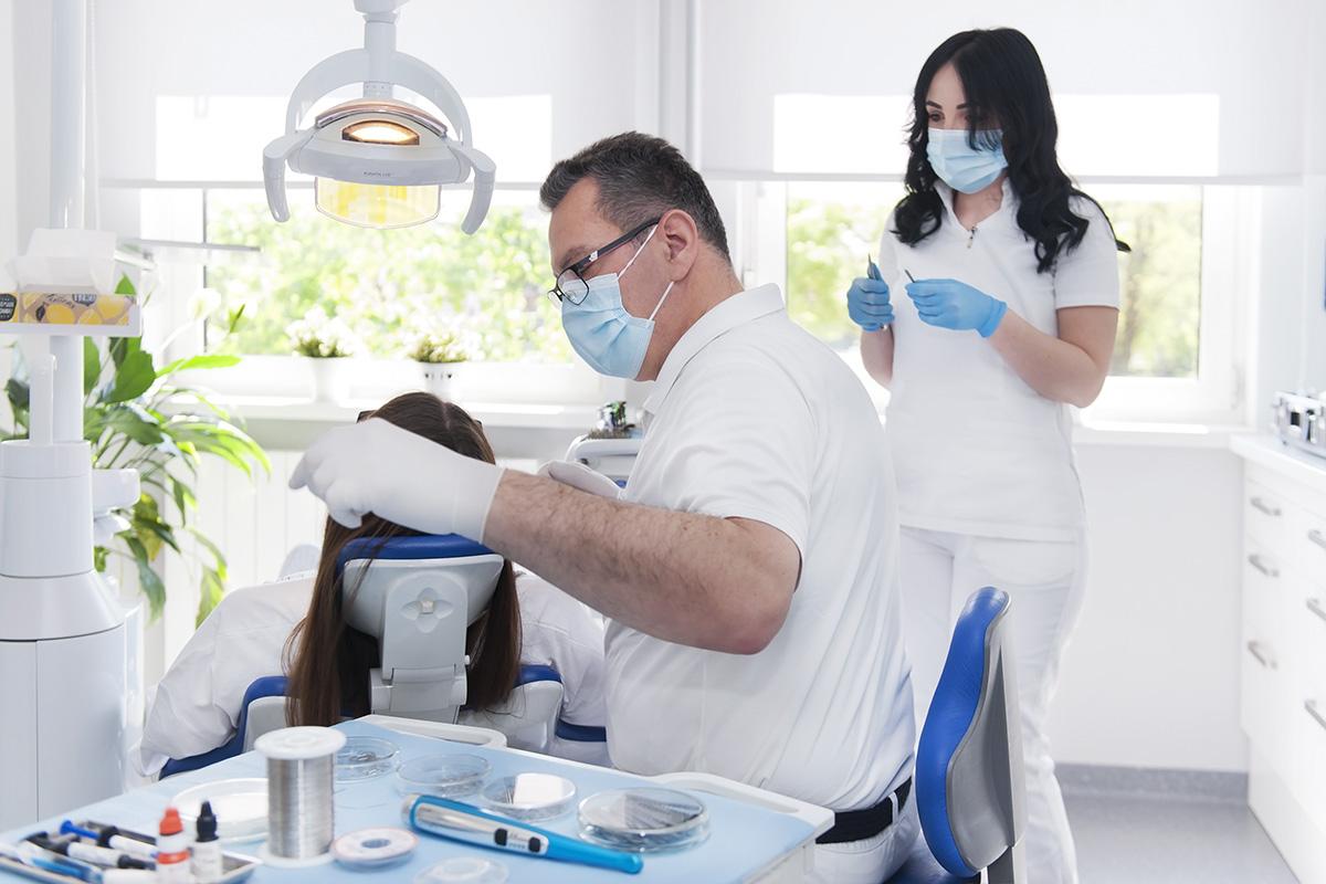stomatološka ordinacija Čeović ortodoncija